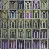 Mil Banderas Cubanas, 2015 / Instalación / Dimensiones variables